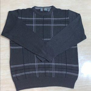 Oscar De La Renta  Men's Sweater L